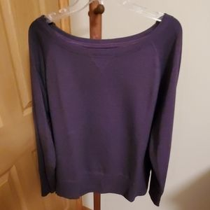 JC Penney Long Sleeve Sweater Top